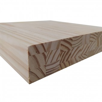 FINGER JOINT PINE PANEL LAMINATED